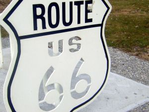 Route 66 Image