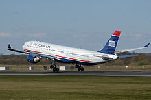 US Airways Image