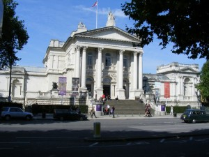Tate Britain Exhibition Image