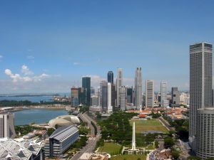 Low Cost Singapore Flights