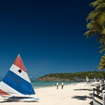 Antigua Small Wonders Image - Dickenson Bay