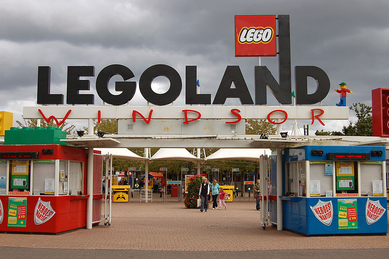 Legoland Special Offers Image