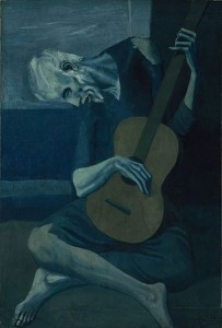 The Great Works of Picasso Image