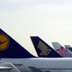 Popular Airline Carriers