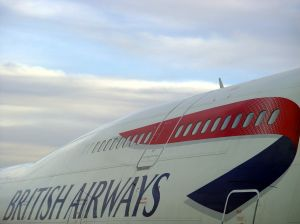 British Airways Image