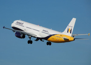 Monarch Airlines Image