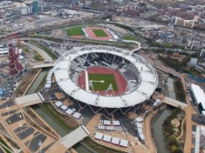 Olympic Park Image